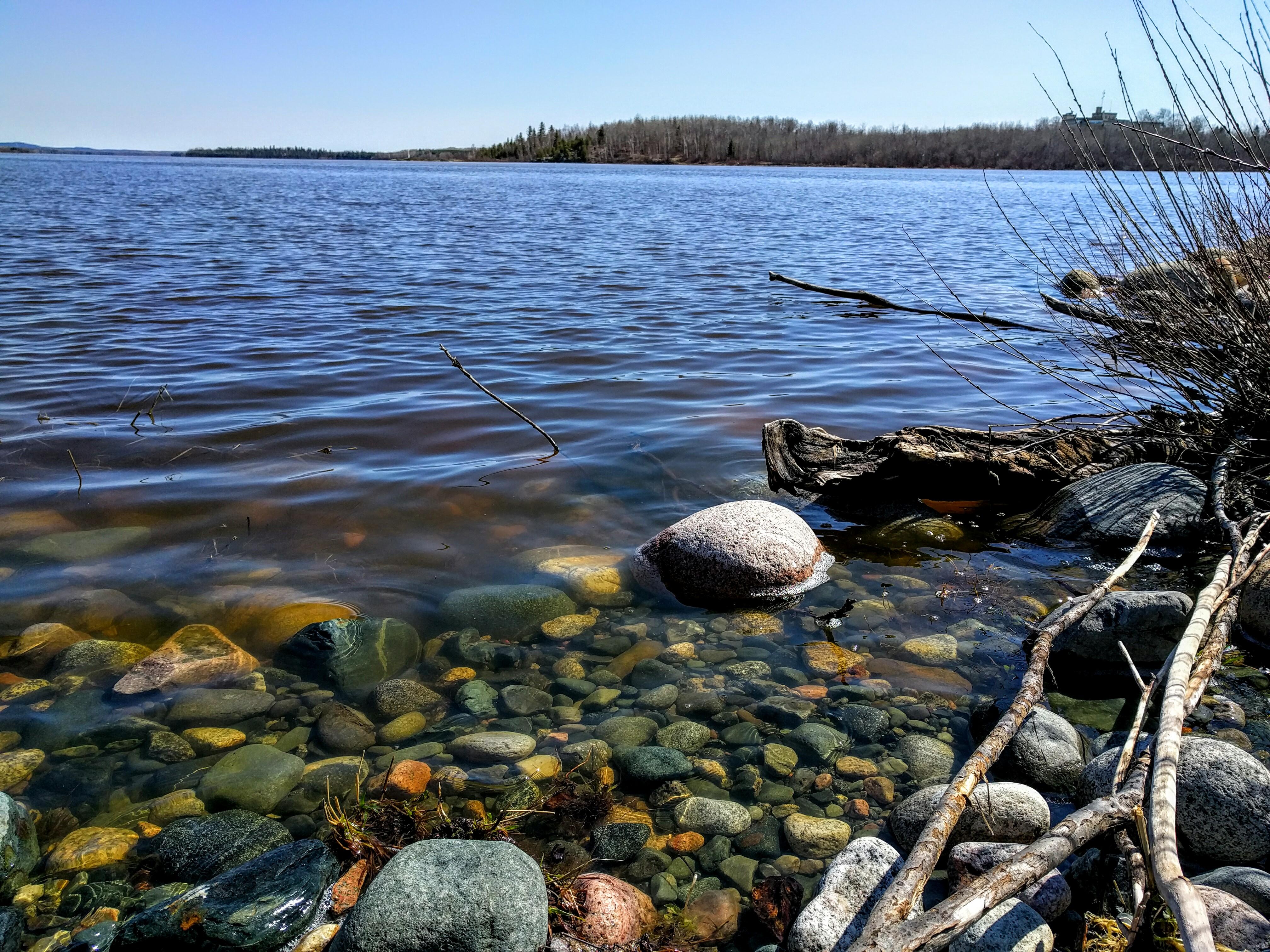 Un investissement de 150 000 $ pour faciliter l'accès au fleuve Saint-Laurent et aux plans d'eau