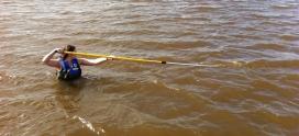 COMPLÉTÉ : Projet pilote d'analyse de la qualité de l'eau de surface