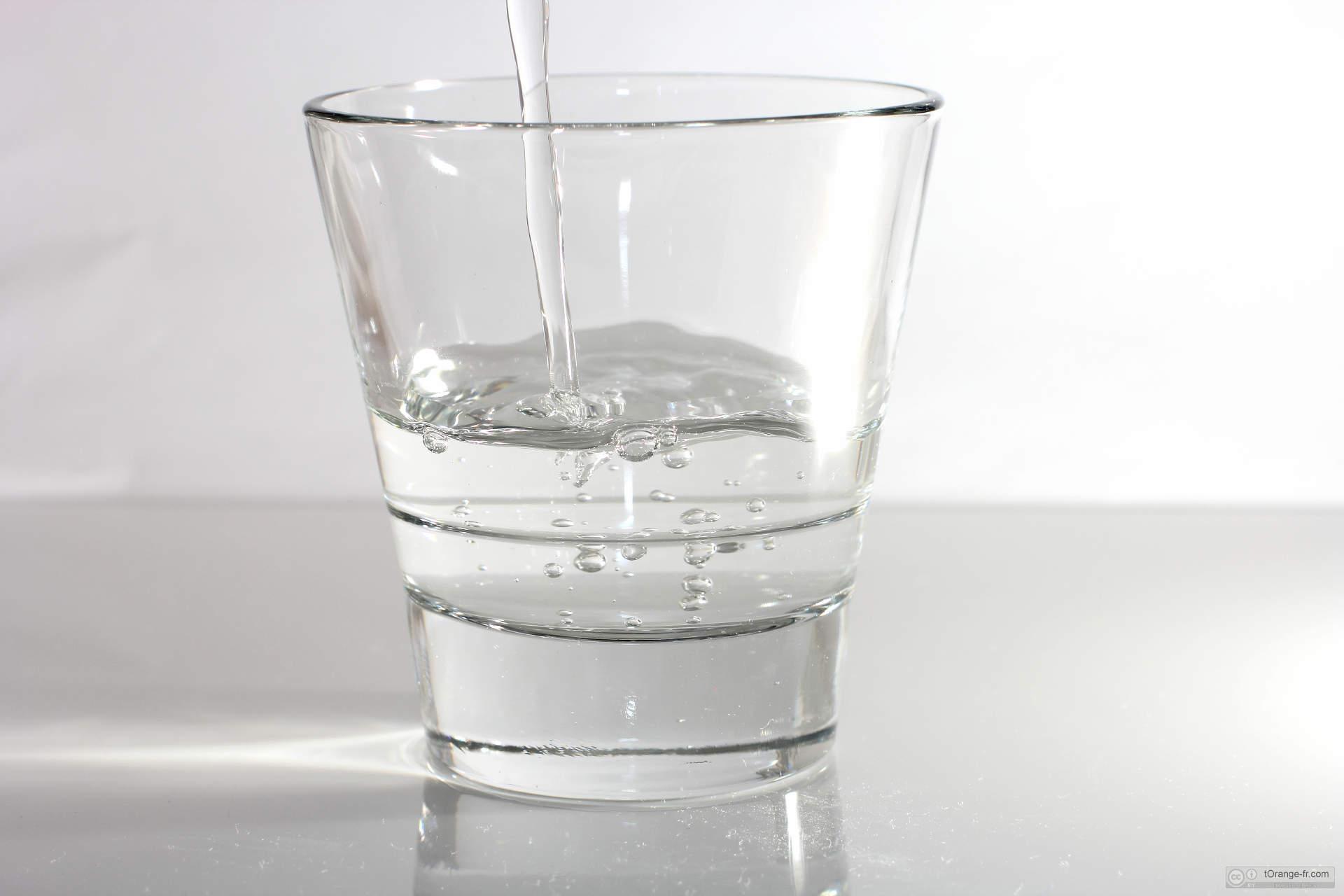 Projet volontaire d'analyse de la qualité de l'eau de votre puits résidentiel