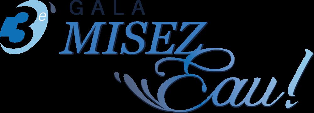 Gala Misez EAU! – MRC d'Abitibi
